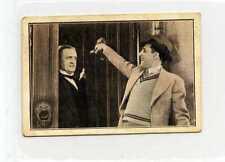 (Gs652-JB) Australian Licorice, Film Stars, Jack Hulbert 1934 G-VG