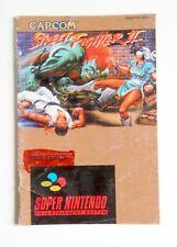 Notice Street Fighter II Nintendo Super Nintendo Fah (3)