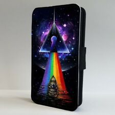 Amazing Pink Floyd Dark Side FLIP PHONE CASE COVER for IPHONE SAMSUNG