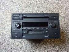 Audi a2 8z Autoradio Radio Cd Player ramené Player Symphony II 8z0035195a