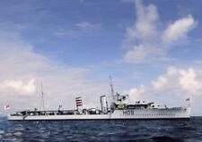 HMS ACASTA - LIMITED EDITION ART (25)
