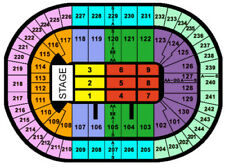 Dave Matthews Band Concert Tickets