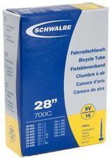 Schwalbe 20 X 1 3/8 Inner Tube Presta Valve Sv7a