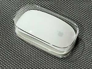 Brand New Apple Magic Mouse Bluetooth Wireless Laser Mouse - Silver (A1296)