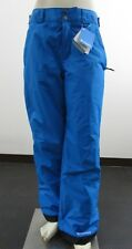 NWT Mens Columbia Arctic Trip Insulated Waterproof Snow Ski Pants Compass Blue