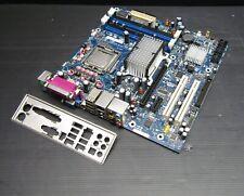 Intel DG9650T Socket 775 LGA775 D63733-204 VGA Motherboard with Backplate