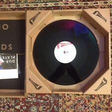 Cedric Brooks ~ Soul Eye ~ NEW DUB PLATE 6 BOX EDITION Ltd Ed x/50