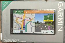 New ListingGarmin Drive Smart 71 w/ Traffic Ex Gps w/ Blue Tooth - 010-02038-03 - New!