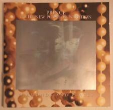 PRINCE & THE NEW POWER GENERATION DIAMONDS & PEARLS CD 1991 USA CLUB PRESSING