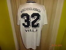 "Borussia Mönchengladbach reebok camiseta 1996/97 ""Diebels"" + nº 32 villa talla XXL"