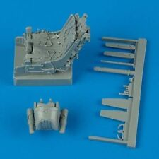 Quickboost 32050 - 1:32 MiG-29A ejection seat with safety belts  - Neu
