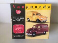 Lledo Morris Diecast Commercial Vehicles