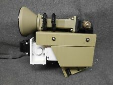 AVL X BAND FLYAWAY ANTENNA FEED VSAT BAND X LNB AND TX REJECT FILTER SWITCHABLE