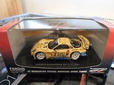 Ebbro - 1/43 - Mazda RX-7 GT3 - JGTC 2004 - #7 Amemiya