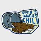 The Office Kevin's Famous Chili Floor Door Bath Mat Culturefly Sub Box Exclusive