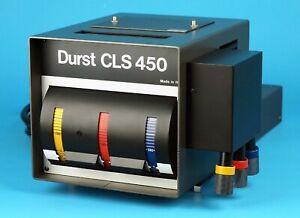 Durst CLS450 Farbmischkopf für Durst Laborator 1200, Color Head. 13178