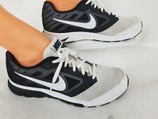 Men's Zoom Fly Black White Running Wailking Shoes Athletic Sneakers Size 8.5