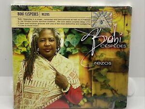 Bobi Cespedes - Rezos CD. Sealed