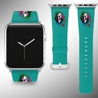 Joker Apple Watch Band 38 40 42 44 mm Series 1 2 3 4 5 Wrist Strap 3