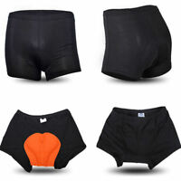 Men Bicycle Bike Underwear Pants 3D Padded Cycling Riding Shorts Cycling Shorts