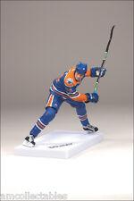 McFarlene Nhl 21 - Edmonton Oilers - Sheldon Souray Figure - New in Op