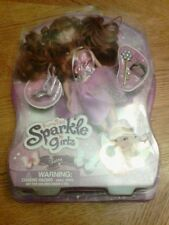 Funville Sparkle Girls Fairy Doll - Amober.    New.  L@@ky.   😇😇