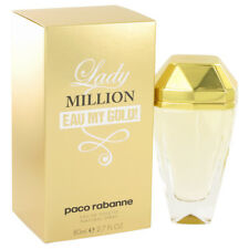 Lady Million By Paco Rabanne Womens Fragrances For Sale Ebay