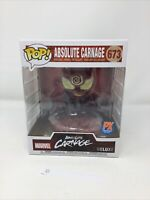 Funko Pop! Absolute Carnage #673 PX Previews Exclusive Marvel B