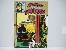 Collana Reprint Johnny Hazard di Frank Robbins-Ore di fuoco 2- n. 16 (BA0)