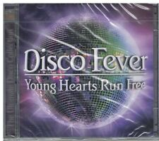 Disco Fever - Young Hearts Run Free  2 x CDs 2006 Nuevo Precintado