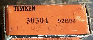 PORSCHE 356 911 912 BEARINGS  TIMKEN 30304, 111 405 647A