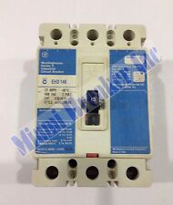 CUTLER HAMMER EHD3050 NEW THERMAL MAGNETIC CIRCUIT BREAKER 50A 3 POLE 480 VAC