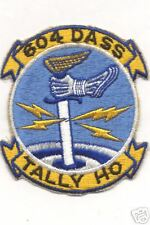 604th DIRECT AIR SUPPORT SQUADRON patch