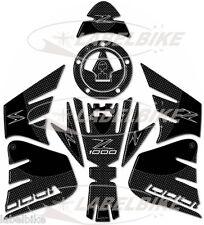 KIT AUTOCOLLANT gel PROTECTIONS compatible moto Z1000 KAWASAKI Z 1000