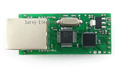 ETH TO 232 (A) Ethernet to RS232 Serial Convertor Development Board Module Kit