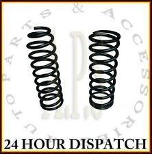 PEUGEOT 206 1998-> 1.1 1.4 1.6 2.0 FRONT SUSPENSION COIL SPRING NEW TOP QUALITY