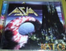 Asia Best Of CD *SEALED* Heart Of Gold Tears Fight Against The Tide etc