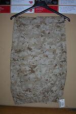 Genuine USMC MCCUU MARPAT Desert Trousers X-large Long
