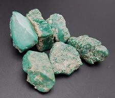 TOP GRADE BROKEN ARROW VARISCITE ROUGH NEVADA 55 GRAMS #I10