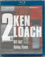 Riff Raff / Raining Stones [Blu-ray] Twilght Time All Regions Free Reg Post