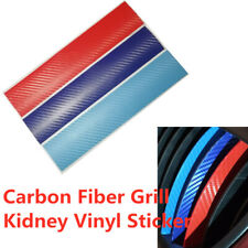 "10"" M-Colored Stripe Car Sticker for BMW M-Sport M series DIY Sticker Customize"