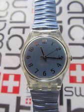 Swatch Seracs LK175 2000 Spring Summer Collection Standard Ladies 25mm