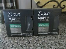 Lot of 2 Dove Men + Care Grooming Cream 1.75 oz