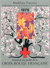 Timbre/Stamp - France - 1975 -  Carnet C-Rge  Neuf ** -   TTB - Cote : 9 €