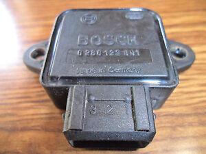 Throttle Position Sensor KIA Rio Sephia Spectra Sportage 35170-22010 TPS Bosch