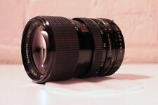 ATAN P-MC MACRO ZOOM Lens 35-70mm ***** Great Condition ***** R/K Mount