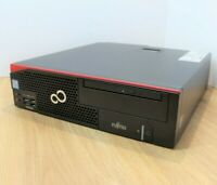 Fujitsu Esprimo D556 Win 10 Desktop PC Intel Core i3 7th Gen 3.9GHz 4GB 1TB WiFi