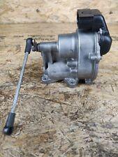 Throttle Body Actuator Control Unit Adjuster S85 Engine OEM BMW E60 E63 E64