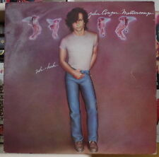 JOHN COUGAR MELLENCAMP UH HUH FRENCH LP MERCURY 1983