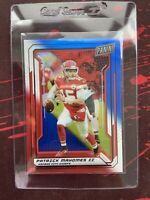 PATRICK MAHOMES II - Red White Blue Prizm SSP to /10 - 2019 Panini National VIP